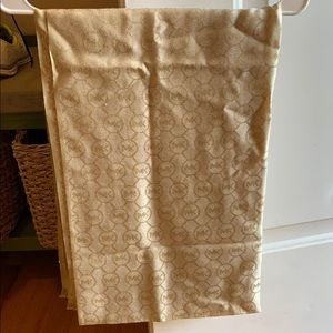 Authentic Michael Kors winter Scarf